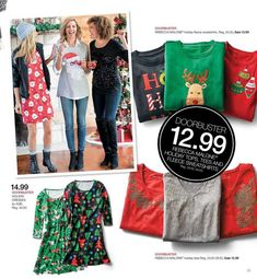 Stage Stores Black Friday 2018 Ads and Deals Browse the Stage Stores Black Friday 2018 ad scan and the complete product by product sales listing. Black Friday News, Stage Stores, Store Coupons, Family Outfits, Bring It On, Ads, Women, Fashion, Fashion Styles
