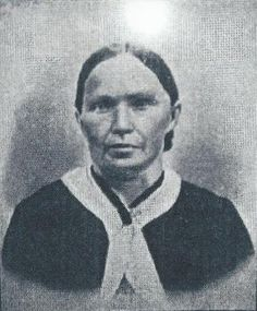 The first female homesteader has been discovered by professional genealogist Gail Blankenau.  Read more about it here.  #genealogy #ancestry #women #history