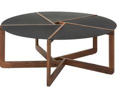 Pi Coffee Table - hivemodern.com