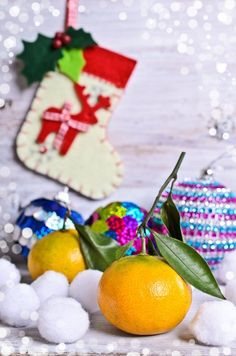 Here's Why We Put Oranges in Stockings at Christmas — Holiday Traditions from The Kitchn