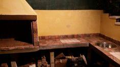 Mi Barbacoa - Parrilla Argentina | Hacer bricolaje es facilisimo.com