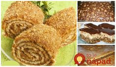 To je nápad! Sweet And Salty, Cornbread, Sweet Recipes, Ale, Deserts, Food And Drink, Gluten Free, Treats, Cookies
