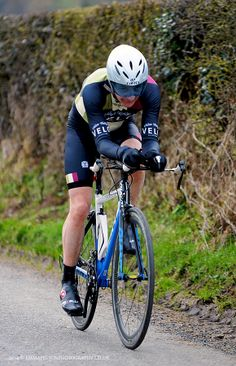 BCW Open Time Trial - March 2014