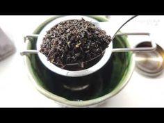 Bergamot Black Tea - YouTube Ahmad Tea, Really Cool Stuff, Breakfast Recipes, The Creator, Lemon, Watch, Cooking, Youtube