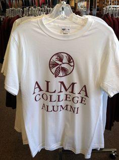 Alma College Alumni T-Shirt