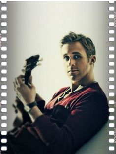 Ryan Gosling!!