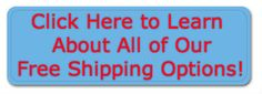 Pow!Science! offers FREE Shipping with No Minimum to  RI, CT and MA, plus Free Shipping on ANY order over $75.00!