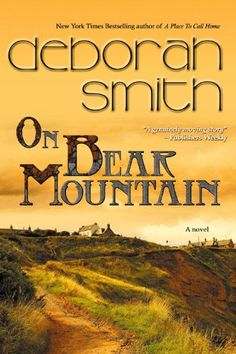 Set in the north Georgia mountains, Smith weaves a uniquely Southern and incredibly touching tale of family, loss, and love. Southern lit at its finest.
