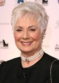 short hairstyles for elderly ladies - Google Search