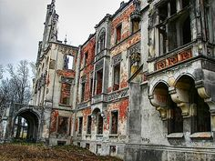 Kopice Palace - Poland