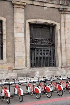 A food blogger's guide through Barcelona Spain. #Barcelona #Spain #Travel