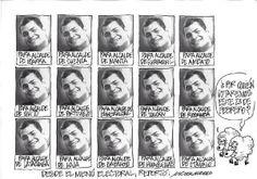 Elecciones feb. 2014: Hay Alcalde para todos - Chamorro (La Hora).