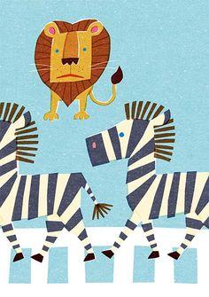 zebra crossing | Flickr - Photo Sharing!