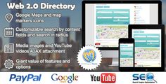 Web 2.0 Directory plugin for WordPress v1.12.0