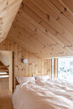 Tiny House Design, Cabin Design, Building A Small Cabin, Scandinavian Cottage, Garden Cabins, Weekend House, Tiny House Living, Tiny House Plans, Cabana
