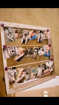Photo display idea