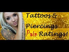 I have made separate playlists for each of my piercings. I have kept this playlist open for all of my videos regarding any piercing information that you coul...