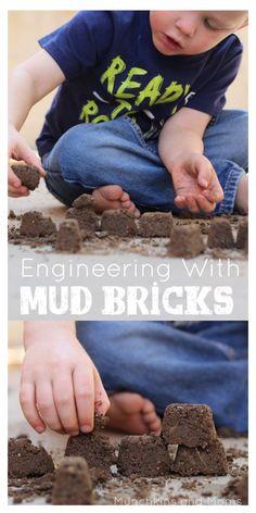 Engineering with Mud Bricks