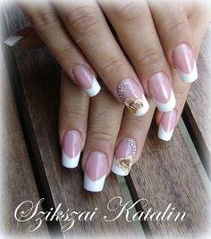 . THE MOST POPULAR NAILS AND POLISH #nails #polish #Manicure #stylish