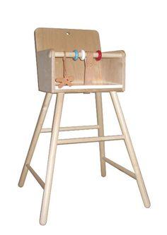 Nume High Chair $499