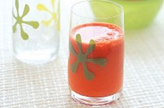 and vegetable juice. Ward off cold and flu viruses by drinking ...