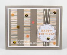 Four Alternate Projects with the June 2016 Paper Pumpkin Kit