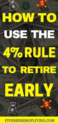 Knowing how much money you need for retirement has never been easier to figure out. Using the Rule I was able to know how much I should plan to have at my retirement. I never knew how easy the rule is. The information in this post is easy for ev Retirement Strategies, Retirement Advice, Retirement Cards, Retirement Planning, Retirement Savings Plan, Retirement Benefits, Preparing For Retirement, Investing For Retirement, Early Retirement