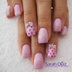 bellas uñas !