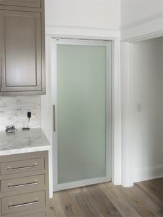 Ada Bathroom Door Swing Out framed frosted glass dooris this kind of what it would look