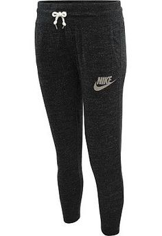 NIKE Women's Gym Vintage Capris - SportsAuthority.com