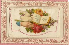 victorian calling card designs | Have you heard about Victorian Calling Cards????