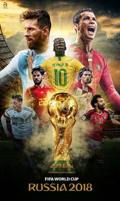 Fifa World Cup Russia 2018 on Behance Chris Lomas The Ball Is Round. World Cup Logo, Usa World Cup, World Cup Trophy, World Cup 2022, Brazil World Cup, World Cup Russia 2018, Fifa Women's World Cup, Russia Cup, Soccer World Cup 2018