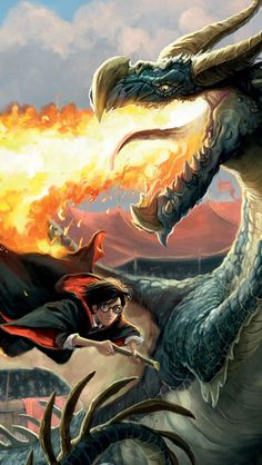 Harry Potter and the Goblet of Fire - The UK Harry Potter cover illustrations by Jonny Duddle Harry Potter Comics, Harry Potter Book Covers, Arte Do Harry Potter, Harry Potter Artwork, Theme Harry Potter, Harry Potter Drawings, Harry Potter Anime, Harry Potter Wallpaper, Harry Potter Aesthetic