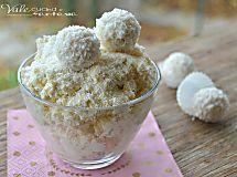 Crema Raffaello ricetta base dolce velocissima e facile