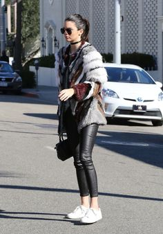 kendalljennernet:   January 12: Kendall out in... - Kendall Jenner