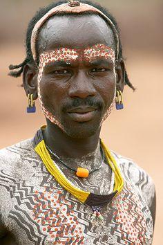 Iñaki Caperochipi Photography - Viajes África Etiopia