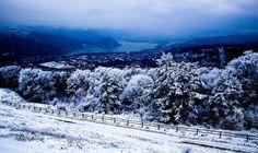 Winter in P. Neamț
