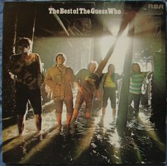 Guess Who - The Best Of
