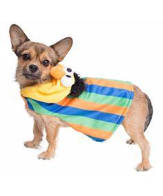 Pet Krewe Sesame Street Bert Hoodie Pet Costume | Best Price and Reviews | Zulily