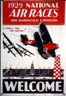 1929 National Air Races