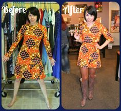 ReFashionista | I'll change the way you think about fashion. | Page 3