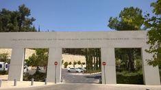 Jukka Niemi - The Yad Vashem Holocaust Memorial Craveyard and the. Salomon Fish, Abraham And Sarah, Idf Women, Pro Bono, Holy Holy, The Calling, Holocaust Memorial, Getting Pregnant, 3