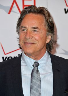 latest pics of don johnson 2014 | Don Johnson Actor Don Johnson attends the 13th Annual AFI Awards at ...
