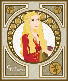 Game of Thrones Characters - Imgur