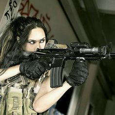 Girls with Guns ❤Do you want to spend more time shooting and less time loading? Browse our huge selection of mag loaders & speedloaders to get the tool to help you conveniently and comfortably reload your ammo. Give your fingers a rest with help from magazine loaders by trusted brands http://www.amazon.com/shops/raeind
