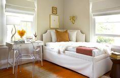 Transitional Bedroom by lisa k. tharp - k. tharp design