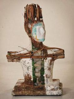 "Kath Girdler Engler    ""Kath Girdler Engler's sculptures are appealing both in physical form and through ..."