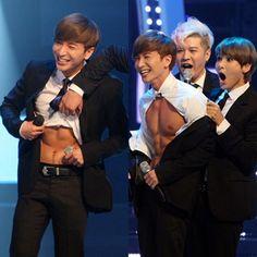 Leeteuk! @.@ Super Junior