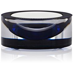 Alexandra Von Furstenberg Voltage Mini Infinity Bowl (420 BRL) ❤ liked on Polyvore featuring home, kitchen & dining, serveware, blue, blue serving bowl, alexandra von furstenberg, serving bowl, blue bowl and miniature bowl
