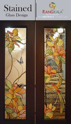 Designer Real Stained Glass. made custom glass with rangkala glass design.  Stained glass is a very unique concept of the glass. we provide you the best quality design and services. Stained Glass Quilt, Stained Glass Light, Stained Glass Door, Stained Glass Flowers, Stained Glass Crafts, Stained Glass Designs, Stained Glass Panels, Stained Glass Patterns, Mosaic Art